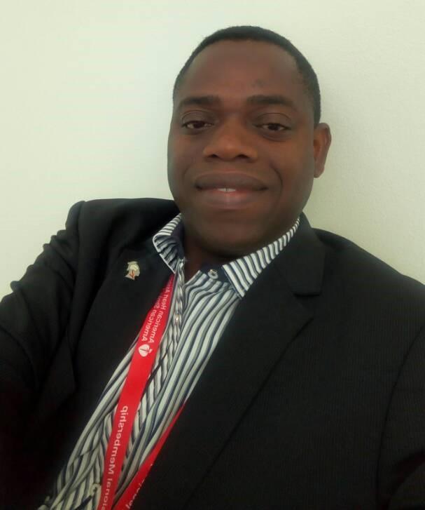Rufus Olusola Akinyemi
