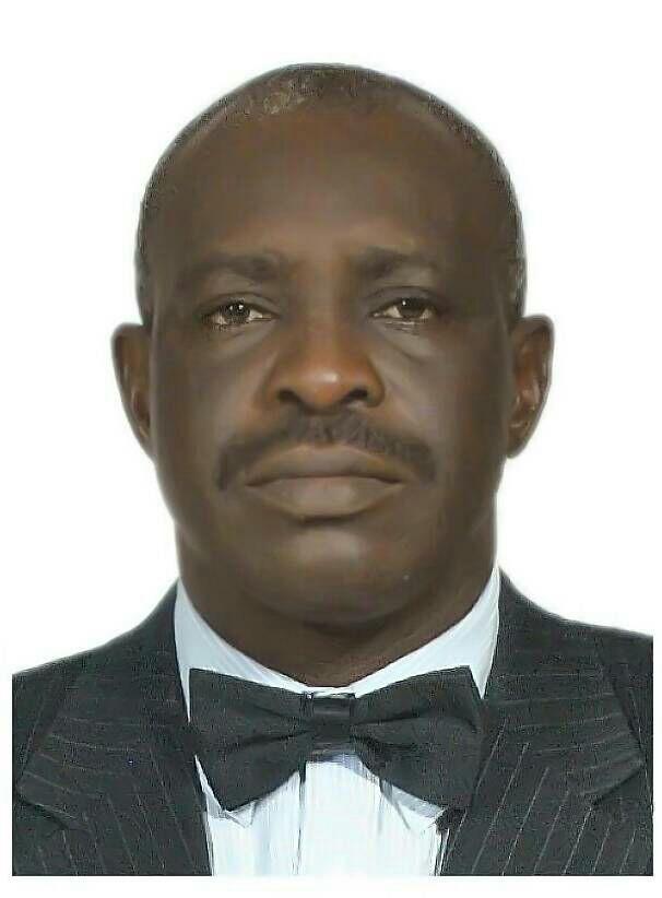 John Oluwole A. Akintayo